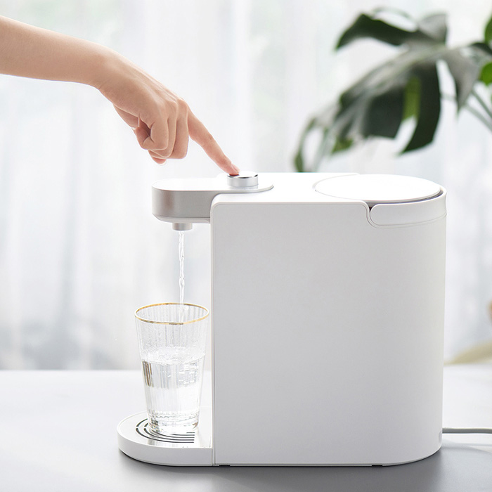 Xiaomi Youpin S2101 Minimalist Design Instant Heating Water Dispenser Smart Heating Water 3 Seconds Instant 1