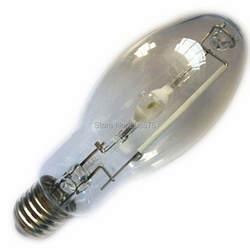 Бесплатная доставка E27 MH100w ED-Тип металлогалогенные светильник сферической Металлогалогенная лампа