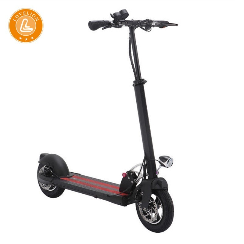 LOVELION folding Portable Electric kick e scooter bike Vehicle Bicycle foldable hoverboard skateboard hover board scooters