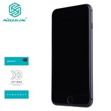 آيفون 8 plus الزجاج NILLKIN XD مكافحة وهج حامي الشاشة آيفون 7 8 plus 8 plus ثلاثية الأبعاد السلامة واقية الزجاج المقسى