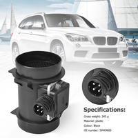 VODOOL 4Pin Car Mass Air Flow Sensor Meter MAF 5WK9600 Car Accessories For BMW 3/5/7 Series E36 E39 E38 323i 328i 523i 528i 728i