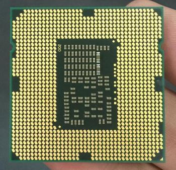 Intel Core i5 760 Processor 2.8 GHz 8MB Quad core Cache Socket LGA1156 45nm Desktop CPU i5-760 1