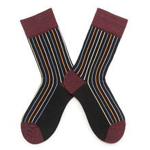 7c9b7526978d2 Buy vertical stripe socks and get free shipping on AliExpress.com