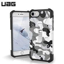 Защитный чехол UAG Pathfinder для iPhone 8/7 цвет Белый камуфляж/IPH8/7-A-WC/32
