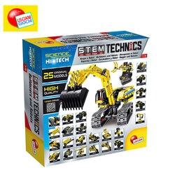 Строительные игрушки и конструктор LISCIANI