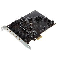 0105 Chip 5.1 Surround Audio Internal PCI Express Sound Audio Card for PC Laptop Good quality