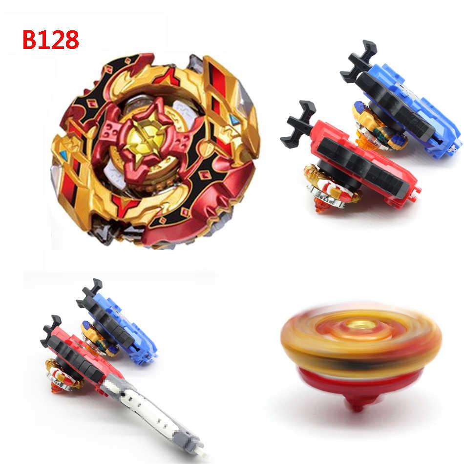 Новый стиль Beyblade Burst B-128 B-127 золото B-113 игрушки Арена распродажа Bey Blade Bayblade Bable Drain Fafnir Phoenix Blayblade