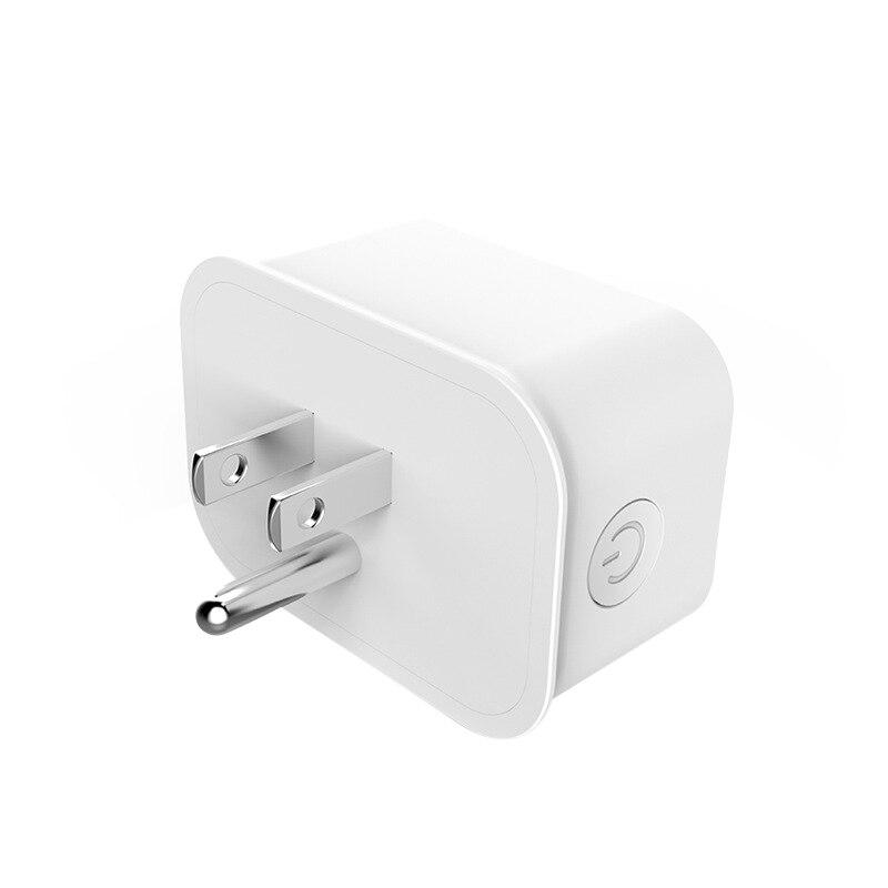 Brillant Gytb Drahtlose Wifi Fernbedienung Mit Alexa Mit Grenze Timing Auf/off Die Power Für Smart Google Home Elektrische Mini Buchse uns