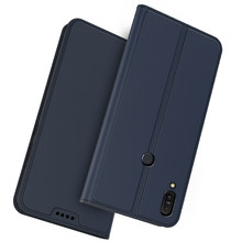 For Asus ZenFone Max Pro M1 ZB602KL ZB601KL Case PU Leather Flip Magnet Wallet Cover For Asus ZB602KL X00TD Card Slot Stand Case(China)