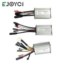 EJOYQI контроллер электровелосипеда KT 36 V 48 V 17A для Электродвигатель для скутера 350 W электрический велосипед бесщеточный e велосипедный контроллер водонепроницаемый