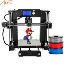 цена на Factory Supply Anet 3d printer large size high precision digital desktop 3d metal printer tool