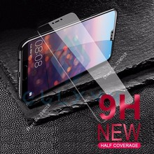 Tempered Glass for Huawei Y9 2019 Y5 Y7 Y6 Y7  Prime 2018 2019 Protective Glass Screen Protector for Huawei Honor 7A 7C 7X Pro 9d glass for huawei y7 y9 2018 protective glass for huawei y9 2019 y9 prime y7 prime 2019 jkm lx1 p smart z screen cover film