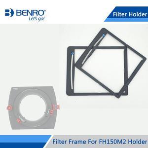 Image 5 - BENRO Filter Frame FR1515 FR1517 FR1015 FR1010 De Gradiënt Filter Frame Voor Filter Houder Uitgebreide Bescherming Filter