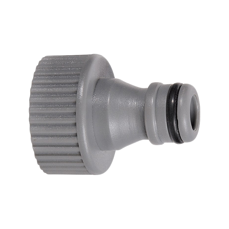 Garden Water Connectors PALISAD 65722 1/2 external thread, transition connection Plastic Adapter диск пильный makita 305х25 4мм 78зубьев b 29418
