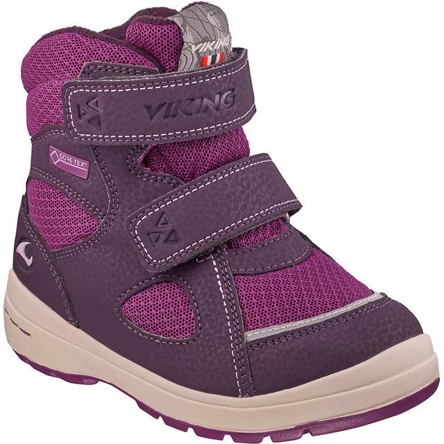 Ботинки Ondur GTX  Viking для девочек