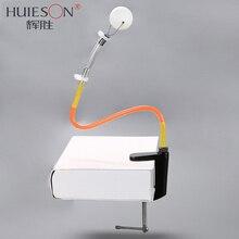 Huieson профессиональный настольный теннис учебный робот фиксированный быстрый отскок Пинг Понг Мяч Машина Настольный теннис тренажер для поглаживания