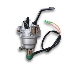 Carburateur Carb Fit 5500   8000 Watt Honda GX240 8HP GX270 9HP GX340 11HP GX390 13HP Draagbare Generator 182F 188F E * 6500 E * 5000