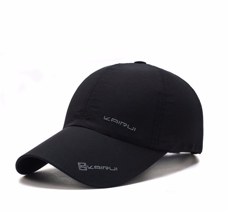 Fashion Summer Hats Women's   Baseball     Cap   Men Peaked   Cap   Letter Eaves Hat Sun Hat Leisure Street Time Man   Baseball   Hat 2019