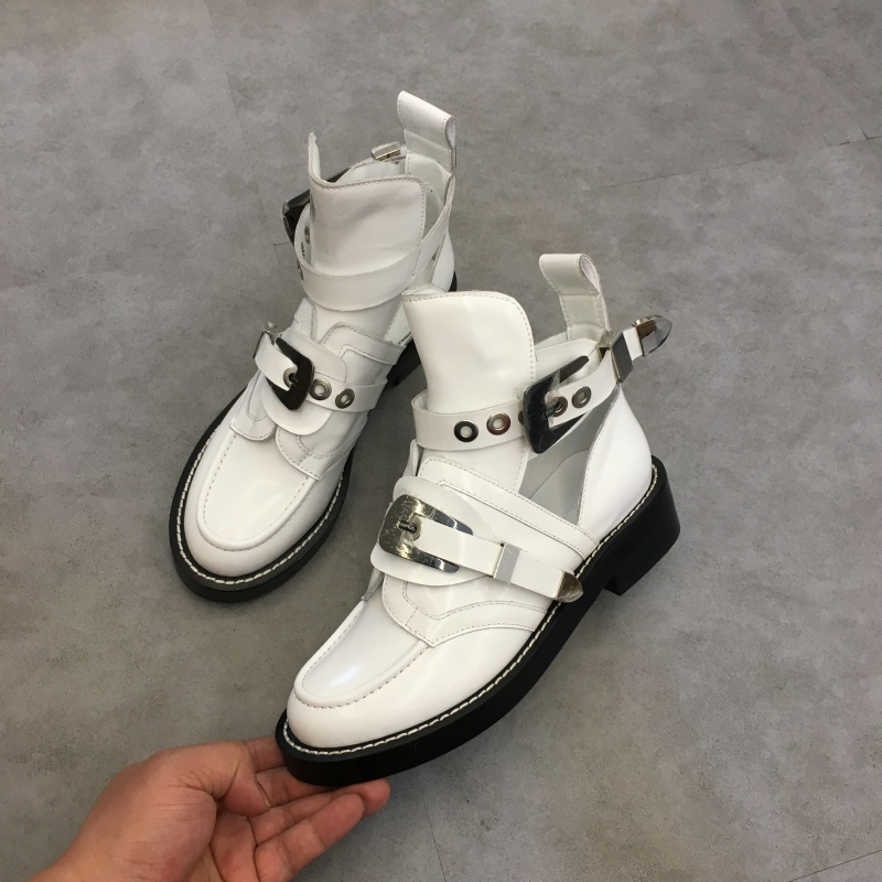 6959fa79af58 Bottes Pic Pic Femmes Femme Carrés Automne 2018 Mujer Zapatos Cheville  Talons Bout As as Chaude Solide Rond Designer Printemps Chaussures 0wdqTxqH
