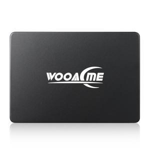 Image 4 - Wooacme W651 SSD 120 GB 240 GB 480 GB 2.5 אינץ SATA III SSD הפנימי