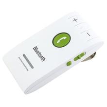 Hands free 6E гарнитура Bluetooth динамик для смартфонов многоточечный беспроводной козырек от солнца Громкая связь Bluetooth автомобильный комплект динамик телефон