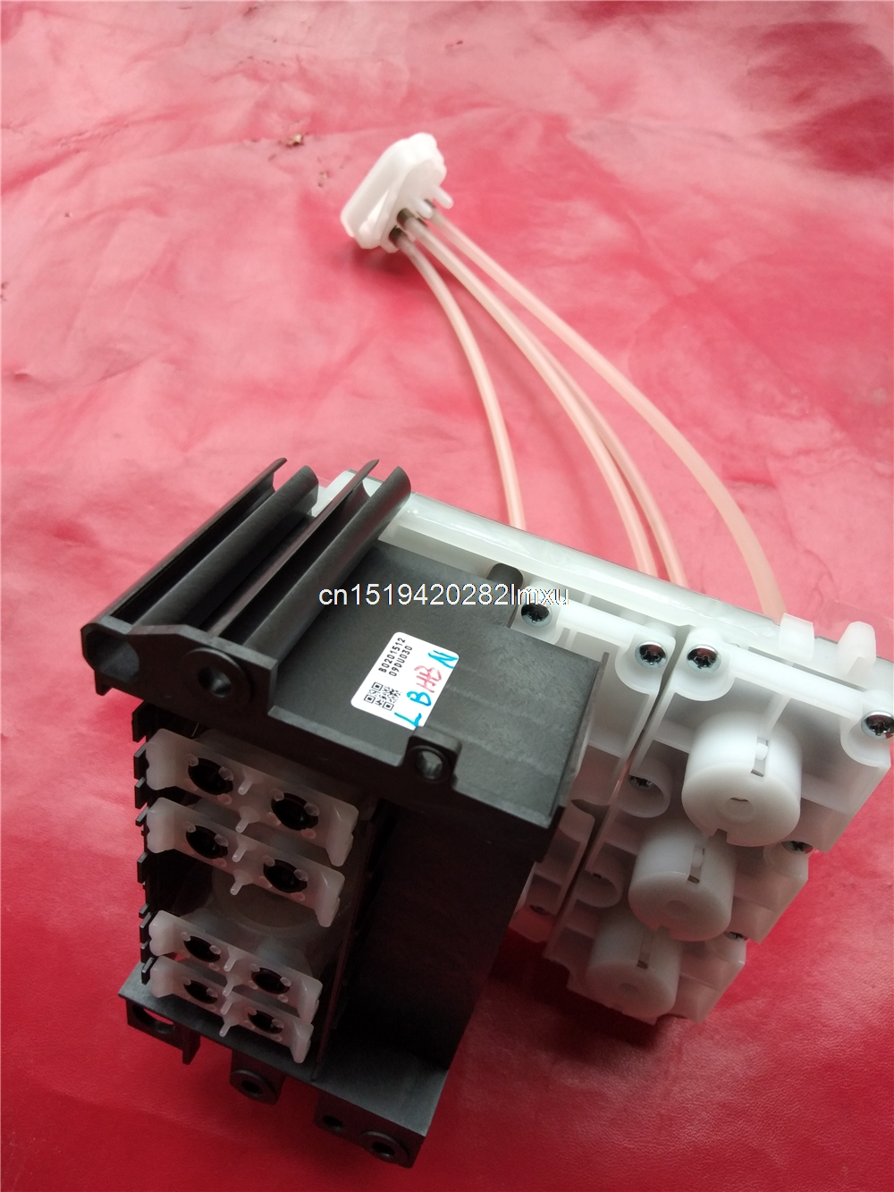 цены New and original Ink damper for Epson S30680 S30600 S30610 S30650 30670 Printer ink damper assembly