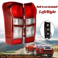 For Isuzu Dmax Yukon Utah 2012 2013 2014 2015 2016 2017 2018 Rear Tail Light Brake Lamp Tail Light Lamp With Wire harness