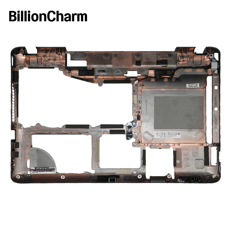 BillionCharm Laptop Bottom Base <font><b>Case</b></font> for <font><b>Lenovo</b></font> <font><b>Y560</b></font>,Y560A,Y560P 100% Brand New Original Accept Model Customization image