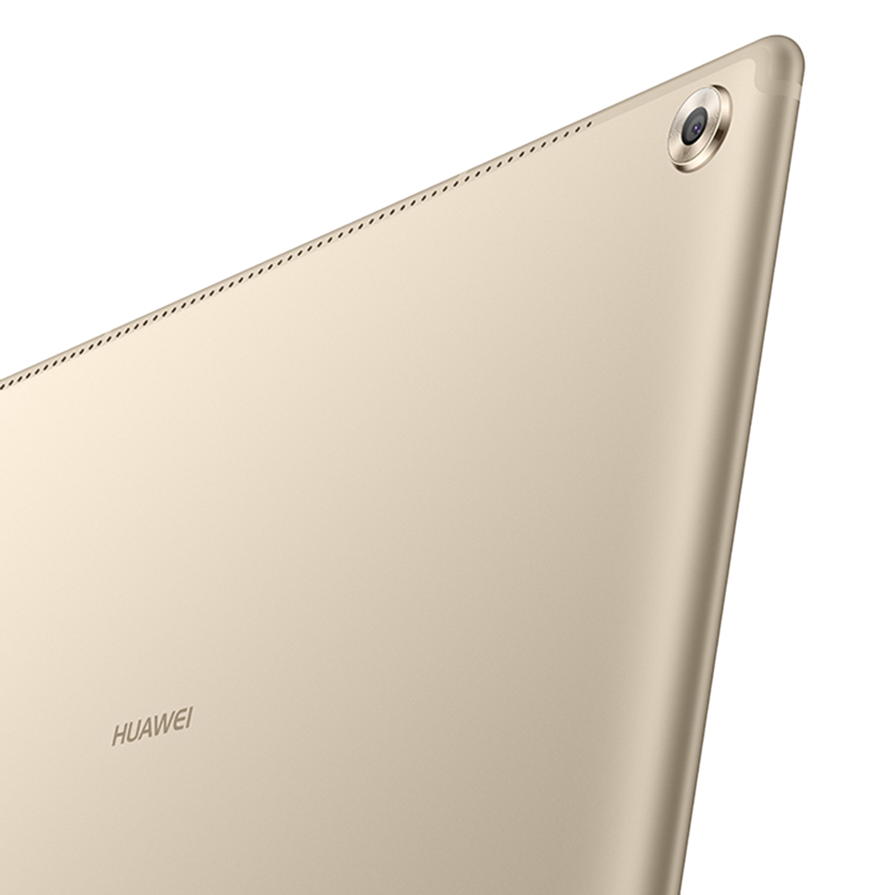 HUAWEI MediaPad M5 Pro 10,8 Android 8,0 планшетный ПК 4 Гб ОЗУ 64 Гб двухдиапазонный WiFi Bluetooth 4,2 7500 мАч аккумулятор фаблет - 5