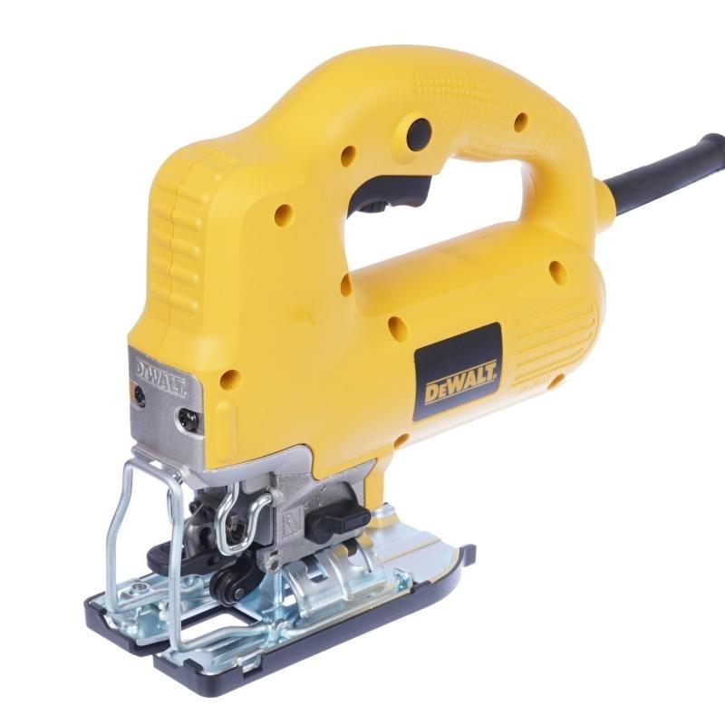 Jigsaw DeWalt DW341K цена