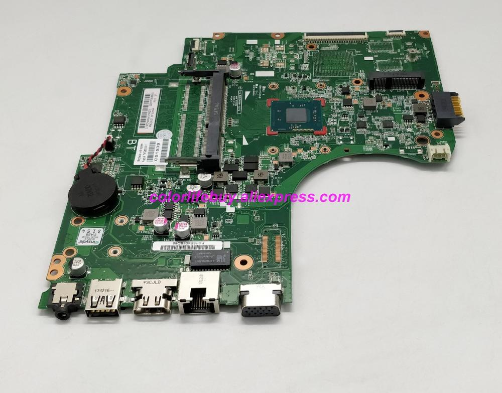 Image 5 - Genuine 747265 001 747265 501 747265 601 w N2810 CPU Laptop Motherboard Mainboard for HP 14 D 240 246 G2 Series NoteBook PC-in Laptop Motherboard from Computer & Office