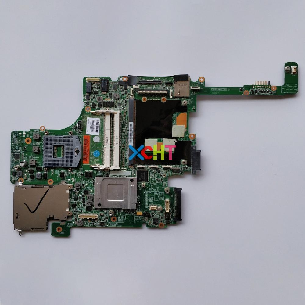 690643 601 690643 001 690643 501 for HP EliteBook 8570w 2570P Laptop Notebook Motherboard Mainboard Tested