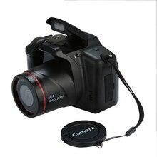 HD 1080P Video Camcorder Handheld Digital Camera 16X Digital