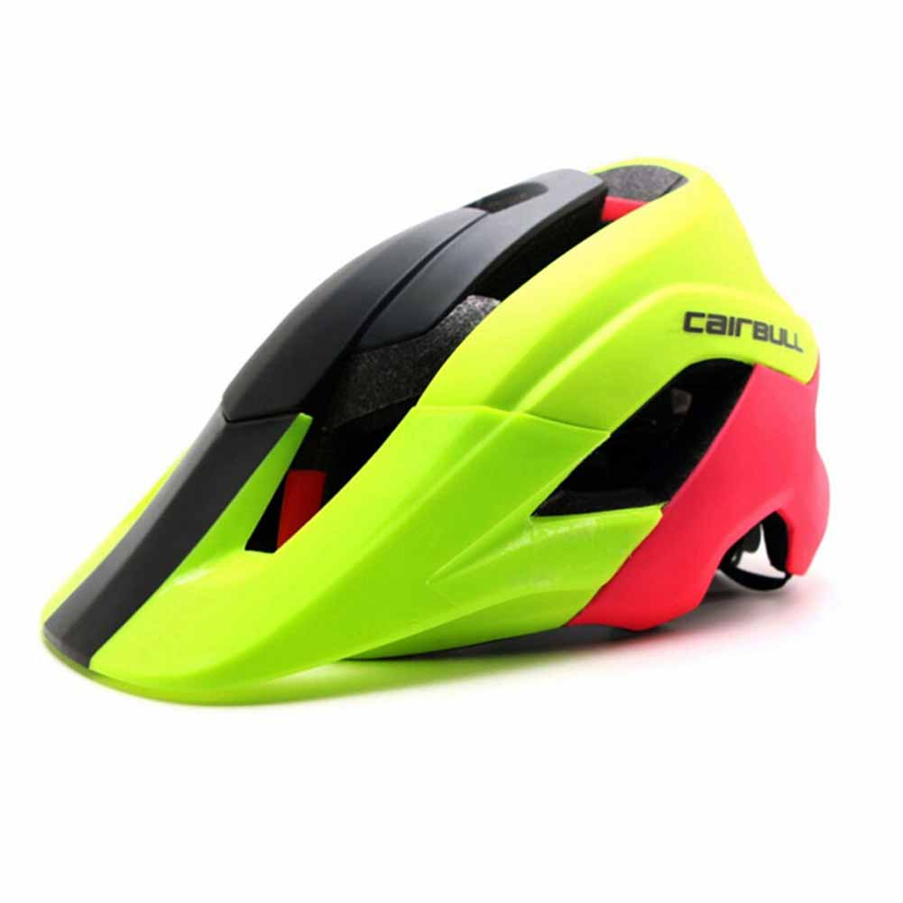 CAIRBULL Ultra Lumière Intégralement Moulée Vélo Route Casque Hommes Vtt Sport Vélo Casque Ultra-Léger Casque de Vélo Professionnel Bl