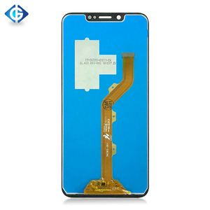 Image 2 - Lcd for Tecno Camon 11 CF7 Camon 11 Pro CF8 LCD Display Touch Screen Digitizer Assembly for Tecno Camon 11 Screen Repair Part