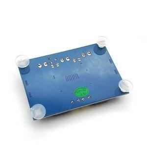 Image 3 - XH M542 DC 12 26V 100W TPA3116DA Mono kanal dijital elektrikli ses yükseltici TPA3116D2 kurulu