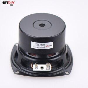 Image 5 - Altavoz de graves de alta potencia para cine en casa, dispositivo de AUDIO HI FI de 4 pulgadas y 80W para Subwoofer 2,1, SB4 105S