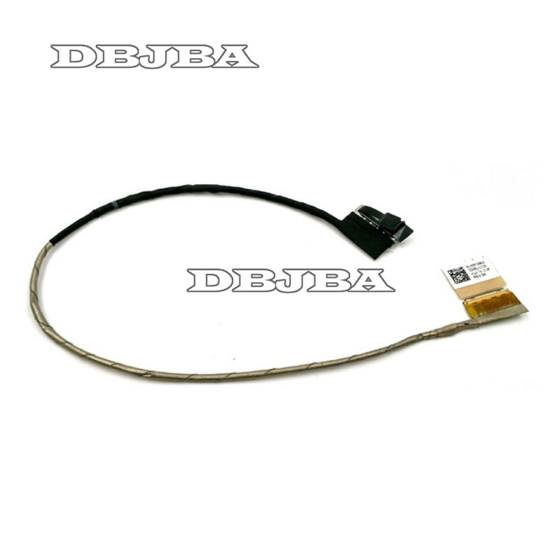 New LVDS LCD LED Flex Video Screen FHD Cable Replacement for Lenovo Air 13 Pro 710S PLUS-13ISK P//N:DC02002K600