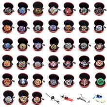 Bey Bay Burst HOT Box Takara Tomy B122 игрушки Арена лезвие без пускового устройства Bable Слива Fafnir Феникс лезвие