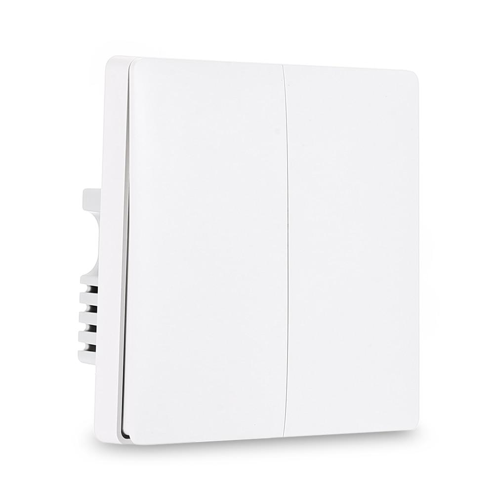 2019 Aqara Smart home Light Control ZiGBee Wireless Key and Wall Switch Via Smarphone APP Remote By Xiaomi2019 Aqara Smart home Light Control ZiGBee Wireless Key and Wall Switch Via Smarphone APP Remote By Xiaomi