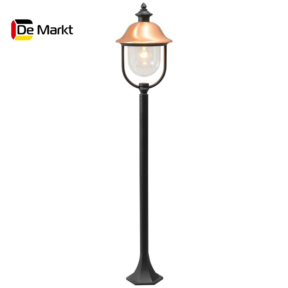 Floor Lamps De Markt 805040501 lamp for living room indoor lighting