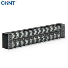 CHINT Connection Terminal TB-2512 Group Type Row Link 25A 12 Position