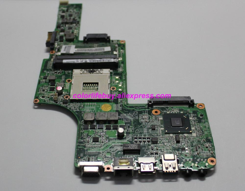 Image 5 - Genuine A000095740 DA0BU5MB8E0 HM65 DDR3 Laptop Motherboard Mainboard for Toshiba Satellite L730 Notebook PC-in Laptop Motherboard from Computer & Office