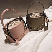 2019 Mini Crossbody Bags For Women Luxury Handbags Designer Famous Brand Bolsa Feminina Shoulder Bag Ladies Sac A Main Leather bolsa feminina fashion backpack for ladies pu leather girls tassel school bag designer famous brand women shoulder bags