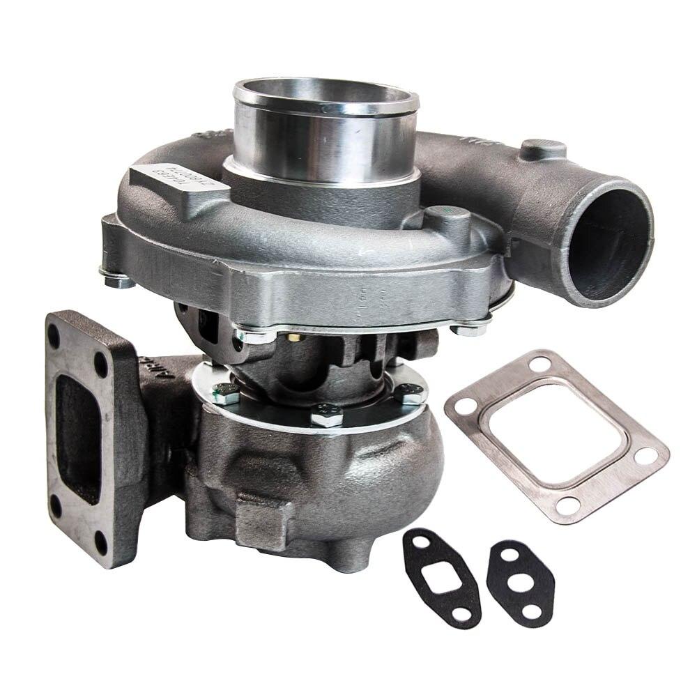 T3/T4 T3T4 T04E. 63 A/R 57 garniture Turbing 5 boulon bride turbocompresseur Turbo chargeur