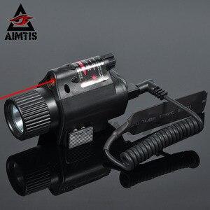 AIMTIS Mini Glock Pistol Gun L