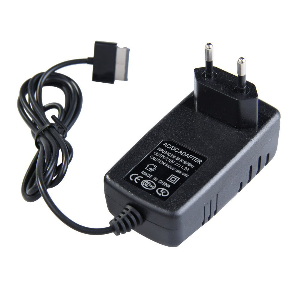 Adapter Charger For Tablet Asus Eee Pad Transformer TF101 TF201