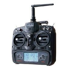 Walkera RC Drone Remote Controller DEVO 7 2.4 GHz Transmitte