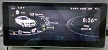 Ouchuangb Android 9,0 радио симфония аудио плеер для Q5 A5 RS4 RS5 A4 b8 с gps Мультимедиа Концерт 8 core 4 Гб + 64 ГБ