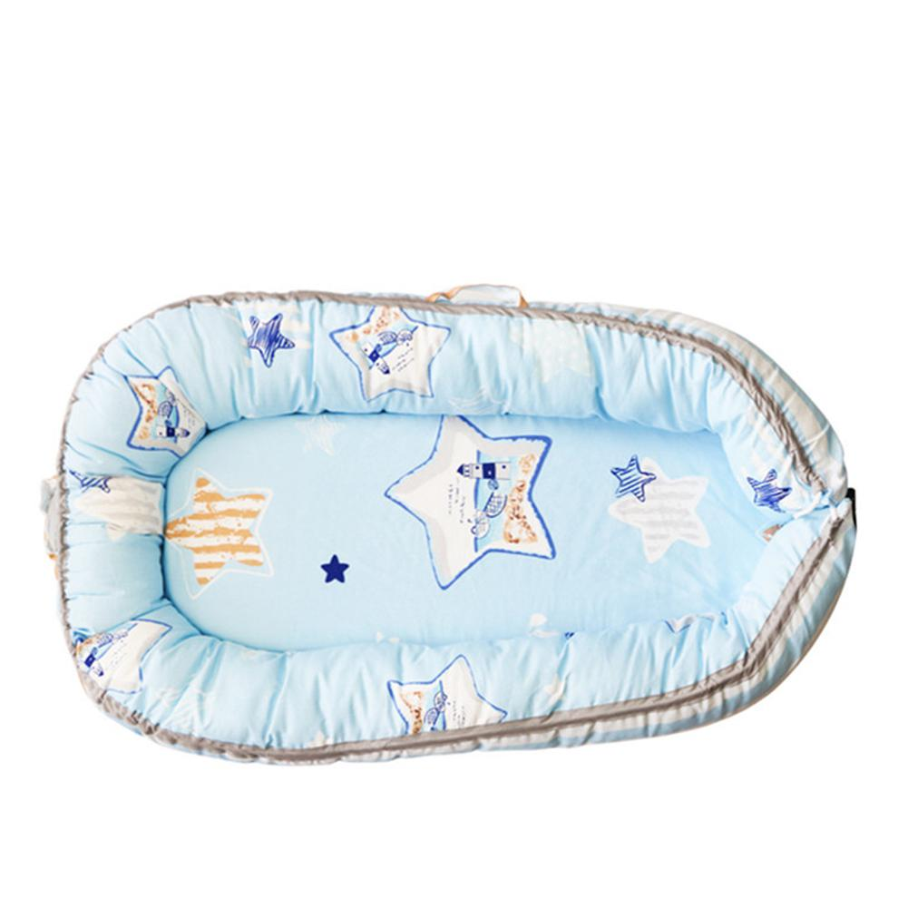 Kidlove Baby Crib Newborn Baby Portable Multi-functional Baby Bed Baby Nest Child Supplies